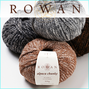 Annons: Rowan garn