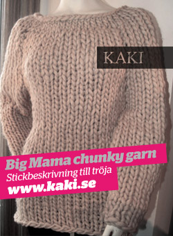 Annons: Kaki.se